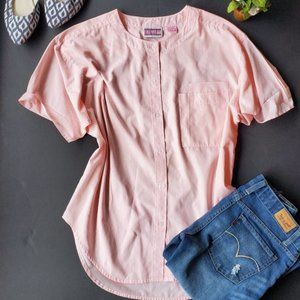 💍Vintage Picture Perfect Striped Shirt